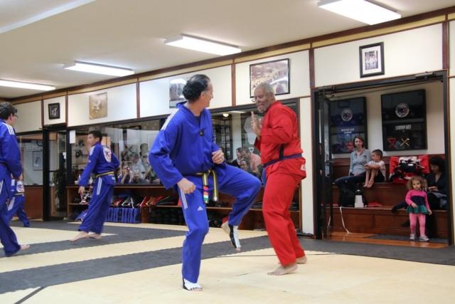 Y.H. Park Taekwondo Academy